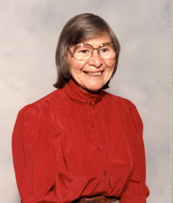 1989 - ROSEMARY RICHARTZ  KENNEY