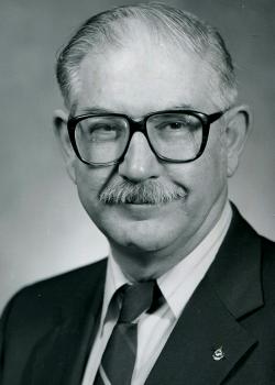 1991 - WALTER A. SUNDERLAND