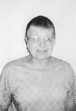 1998 - Beverly vogt