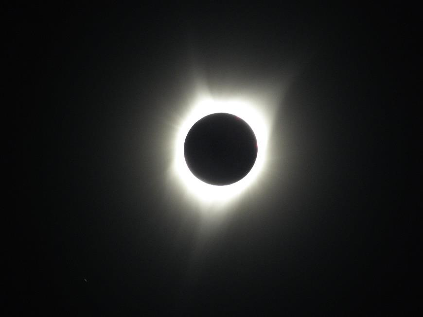 Aug. 2017 — Eclipse Field Trip