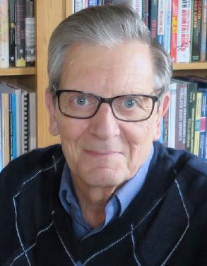 John Armentrout