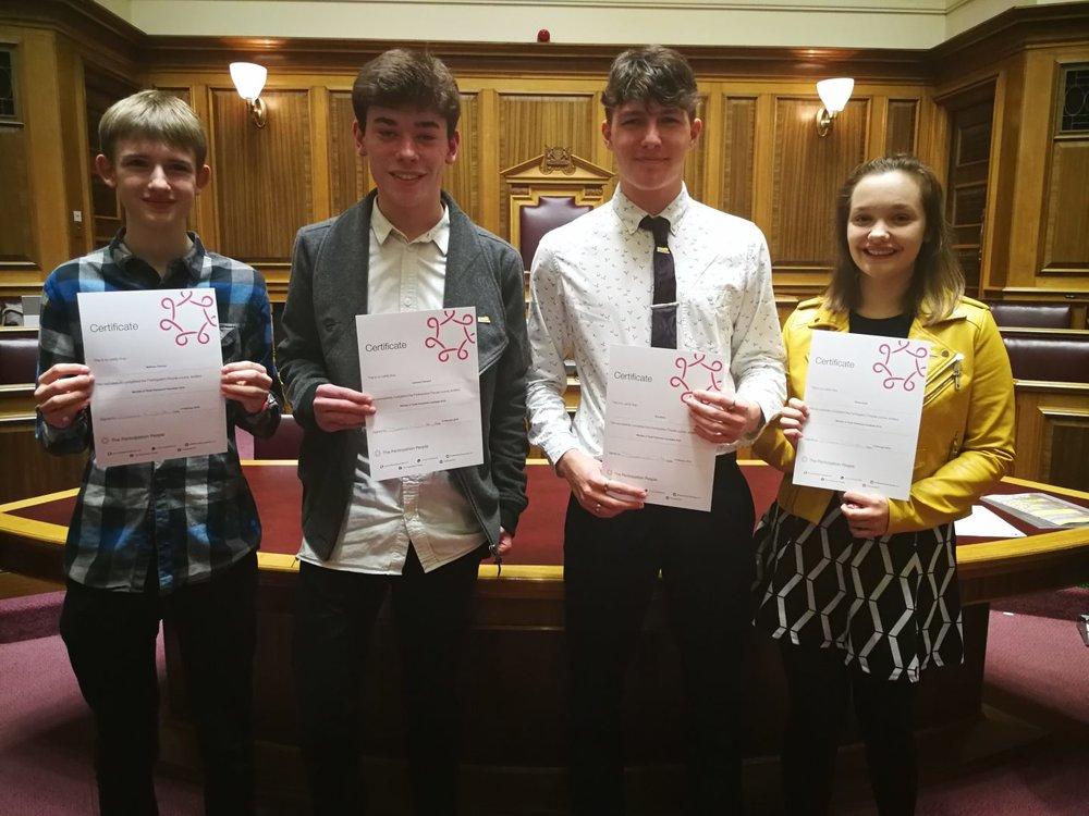 Dorset youth parliament.jpg