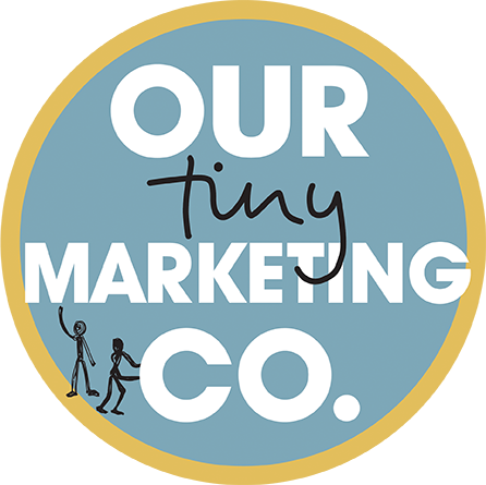 Our Tiny Marketing Co | Creative Marketing Agency, Hampshire