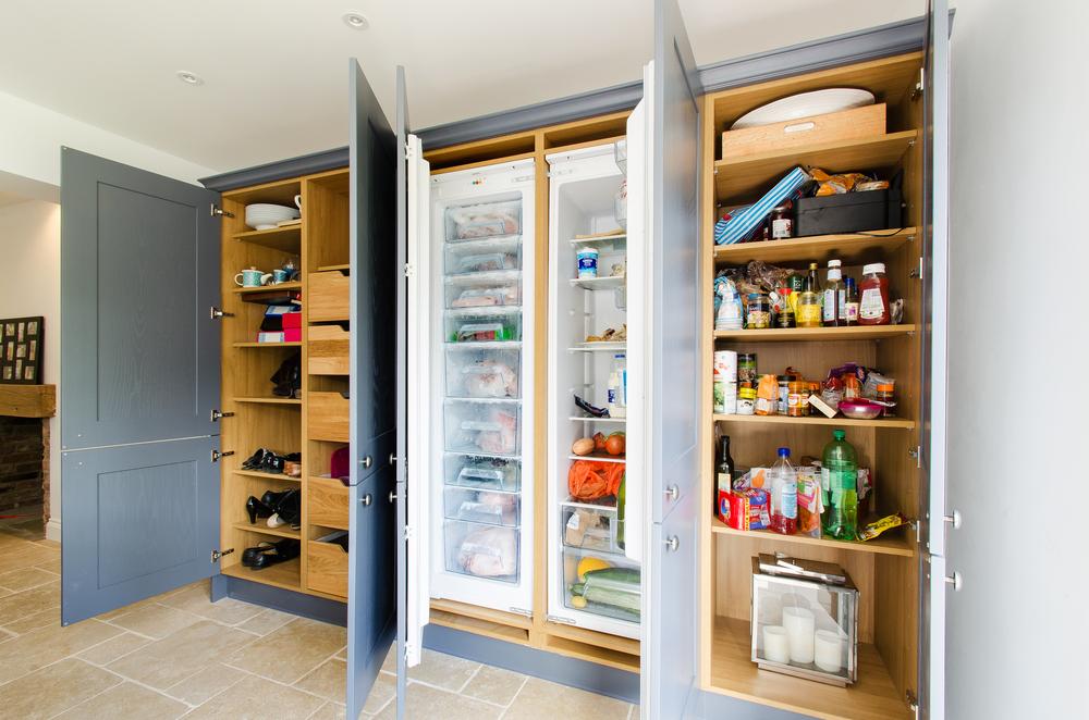 sevenoaks kitchen