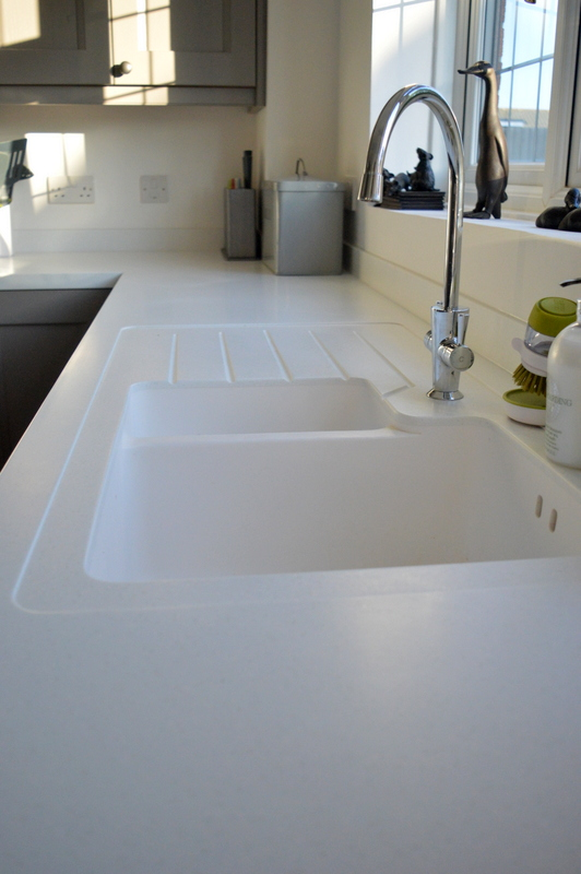Style Of Sinks Vary Differently, With Single And Double Bowls Allows For  Different Styles Of Washing, And The More Rural Farmhouse Sink Can Make A  Statement ...
