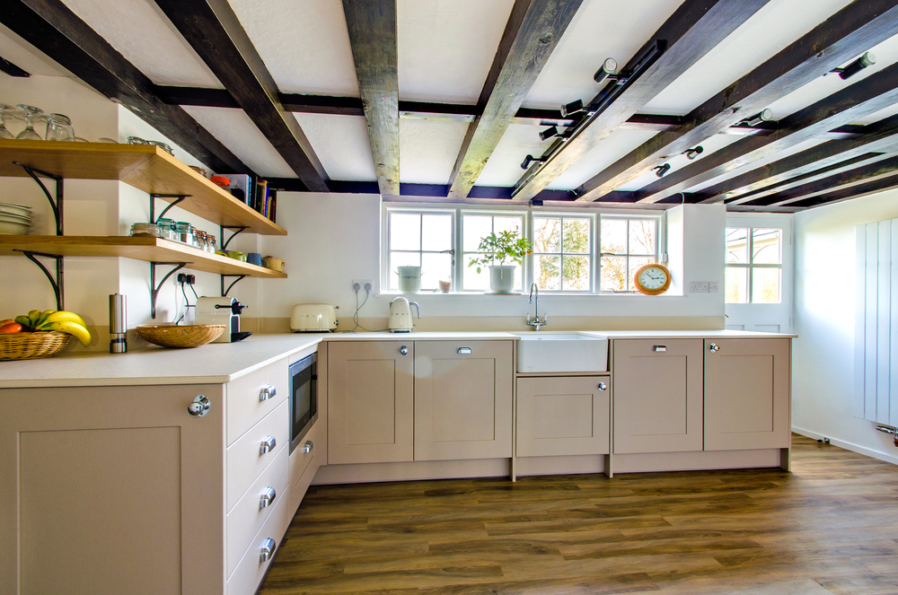 ashford kitchen
