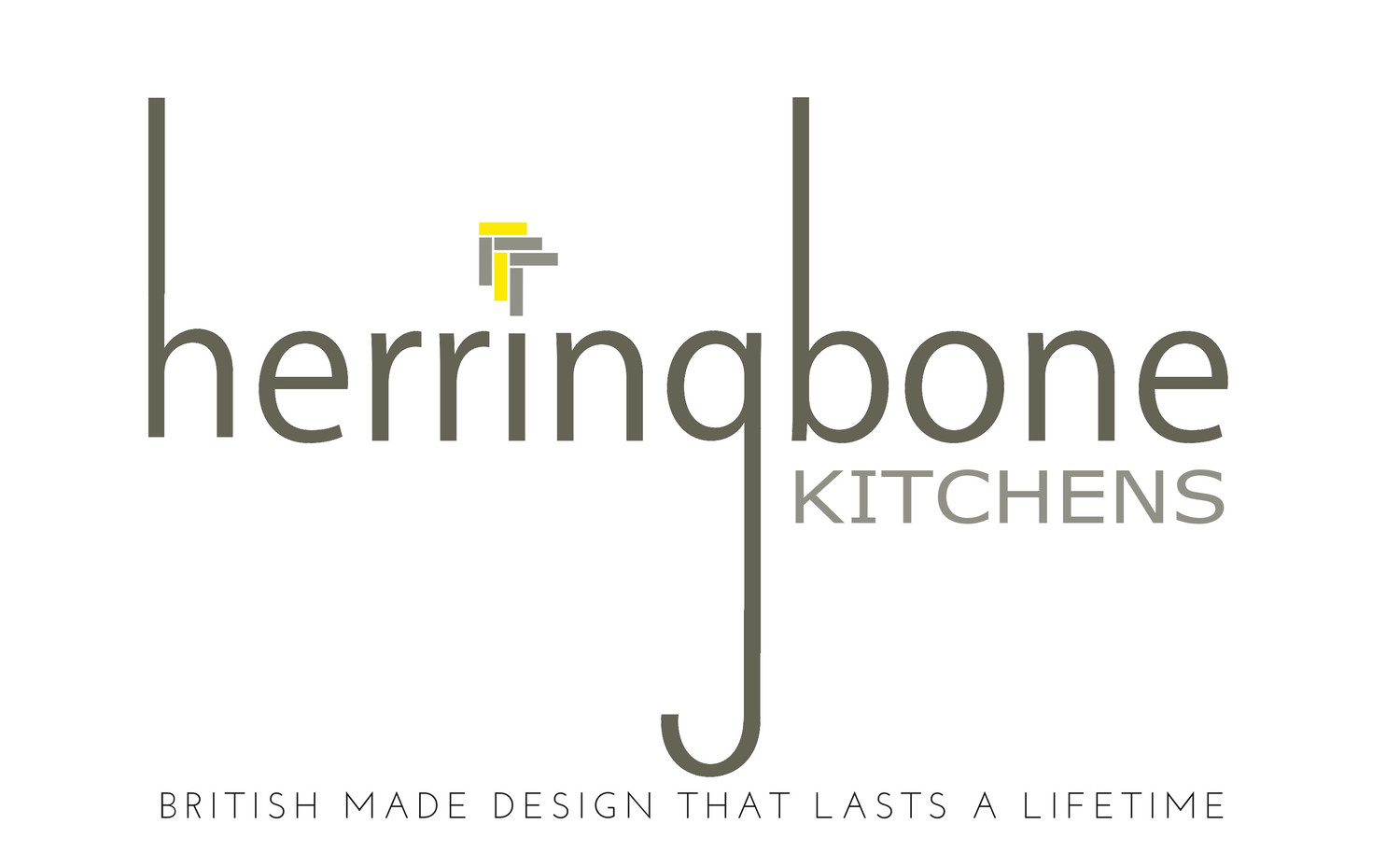 Herringbone Kitchens