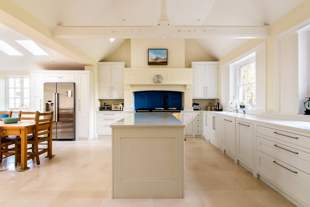 Kent Farmhouse Kitchen