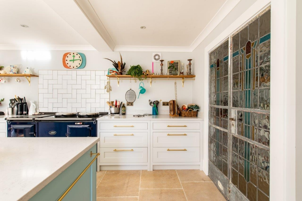 """You have actually made our kitchen dreams come true!"""