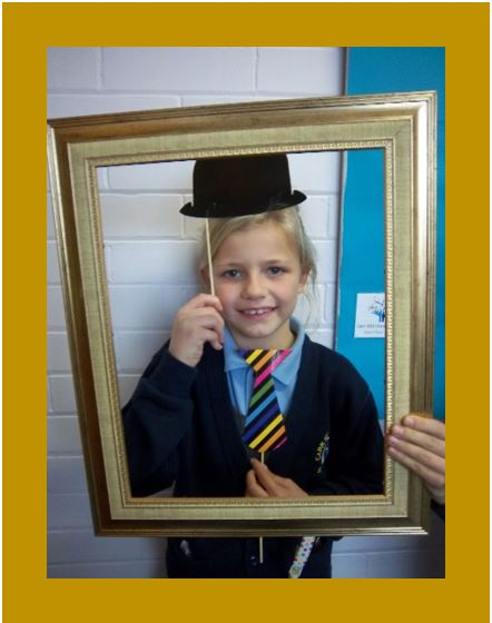 Olivia visited me this week to show me her 'wishing tale'. She had used very inventive ideas, using excellent word choices and writing techniques to produce an enthralling story. Olivia allowed me to film her reading the story (which we showed in assembly) and she read with great expression. I was so impressed!