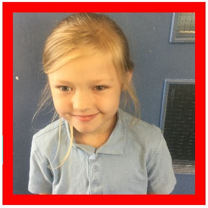 Composer of the week - Elysia received a superstar certificate this week because she was eager to practise some fraction work involving addition, subtraction and finding missing values and she voluntarily completed some extra work at home. Fantastic attitude, Elysia! Be proud!