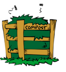 - A dedicated compost area has now been established where waste from the school kitchen is now composted on a daily basis, as well as fruit cores and peels that the children enjoy for their snacks.