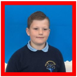 Own Barr is our Champion of the Week! He is hard working and takes enormous pride in the presentation of his work and therefore, he is a super role model! -