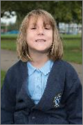This weeks' Explorer of the Week is Summer! Summer has really engaged with her reading this week and has come to school each day with a great attitude to learning, she has even been practicing reading, writing and maths at home. Well done Summer! -