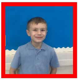 Champion of the weekJake has made some super contributions to class discussions this week. Thank you, Jake! -