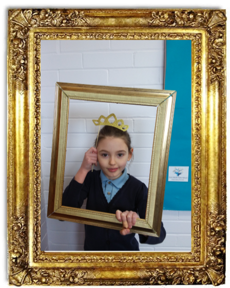Agnes came to tell me how well she has been doing in learning her spellings. She has worked really hard in learning Common Exception Words and is now using these in her writing also. This hard work is really paying off now; well done Agnes.  -