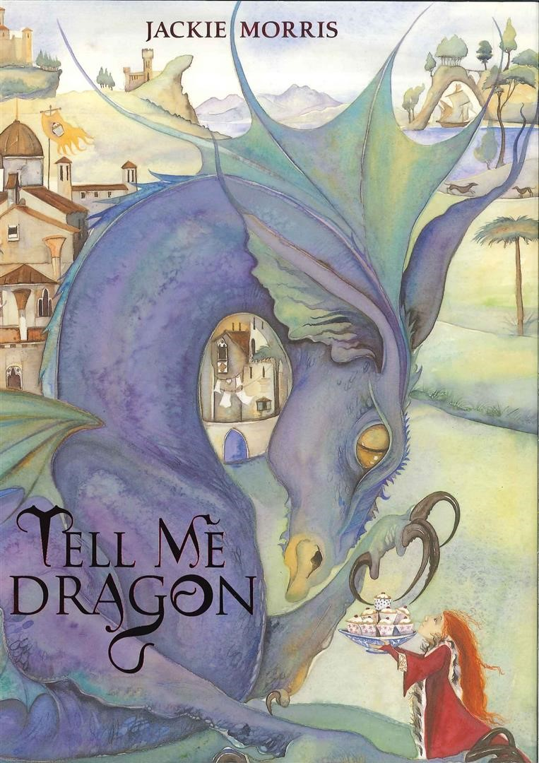 In English we continue to look closely at this wonderful book! -