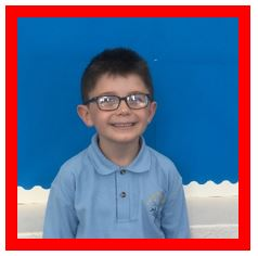 Champion of the WeekAlbie is a hard-working and active member of our class and makes valuable contributions.  Well done!  -