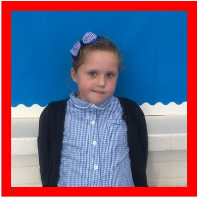 "Champion of the weekIsabel Jones is our Champion of the Week for being brave, having fantastic ""growth mind-set"" and tackling maths with increased confidence.  Well done, Isabel! - Champion of the weekIsabel Jones is our Champion of the Week for being brave, having fantastic ""growth mind-set"" and tackling maths with increased confidence.  Well done, Isabel!"