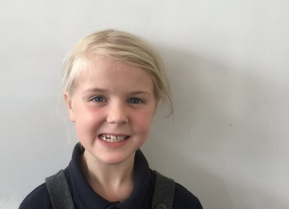Pen Licence AlertIn recognition of Tilly's super handwriting, she has been awarded her pen licence and her very own pen. Well done for being so determined to earn it, Tilly! -