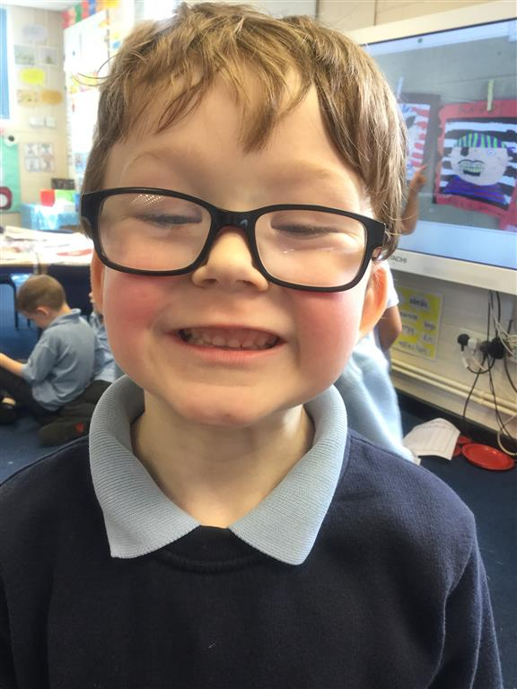 Our Explorer of the Week is Jayden. He has worked extremely hard all week and really tried hard to contribute to lessons and work hard during independent work! Well done and keep it up! -