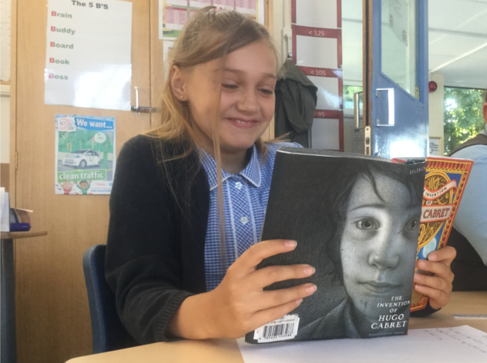 Amelia' I have been engrossed in this story because there have been so many surprises and every moment builds up more suspense!' -