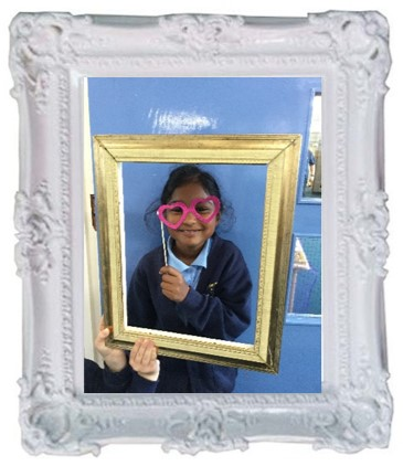 Mrs Thompson has been telling me about Madhu's great attitude to work and how she puts 100% effort into everything she does. She is also so friendly and helpful around the classroom. Keep up with this fabulous attitude Madhu! -