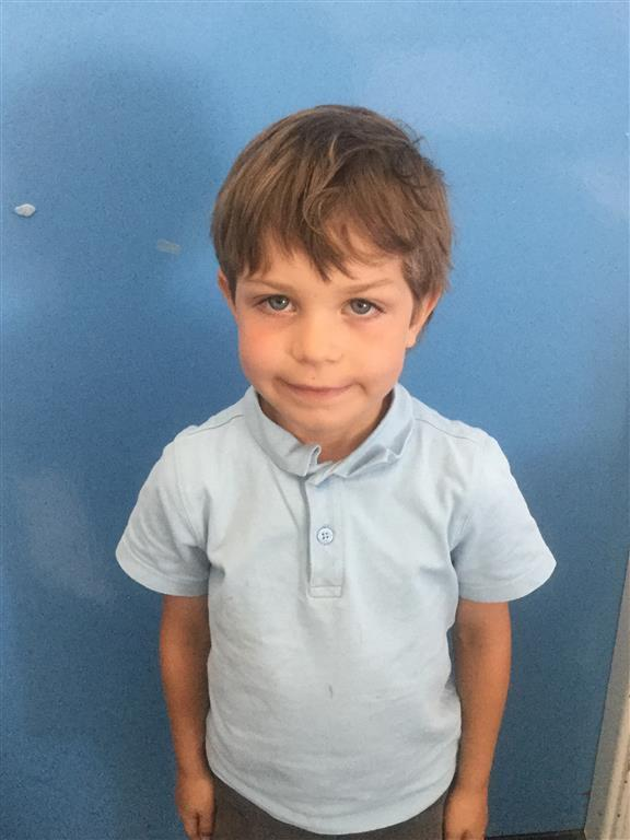 This week's Explorer of the Week is Bernat. He has been so interested in our Topic of the ocean and has been keen to share his knowledge with the rest of the class, with great enthusiasm! Well done Bernat! -