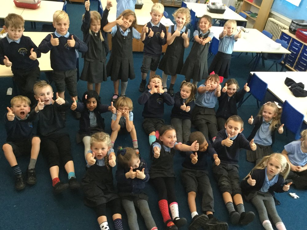 We have had another busy week! The week started with Odd Socks Day, to celebrate and respect our differences for Anti-Bullying Week. Check out our photo of us in our odd socks! -