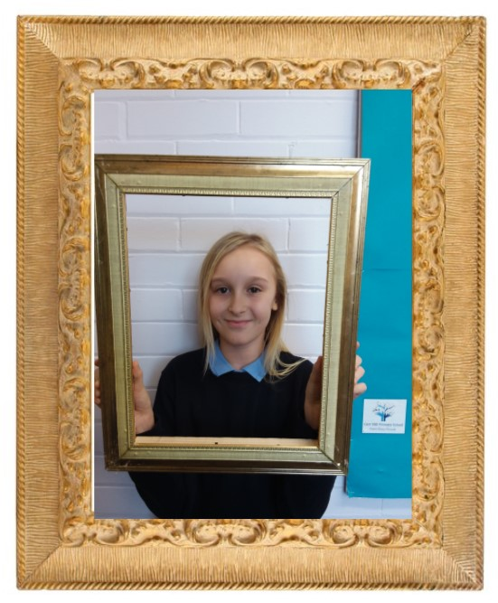 Miss Smyth has been telling me all week about Tamzin's fabulous attitude to work. She is constantly striving to do her very best in lessons, with a really positive attitude to her work. This is certainly going to help her achieve her very best. Keep up the good work Tamzin!