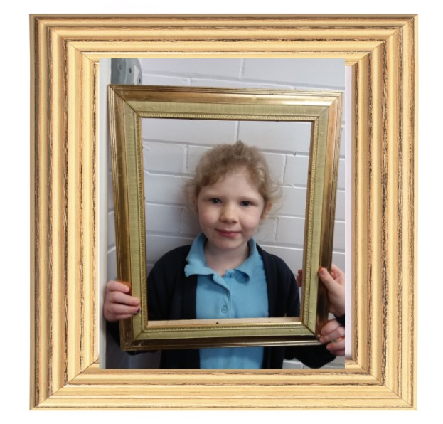 Izzy came to tell me about how hard she has been working, especially on her times tables. Mrs Hudson told me that she is doing especially well as she is listening more carefully in lessons. This is great news-keep it up Izzy!