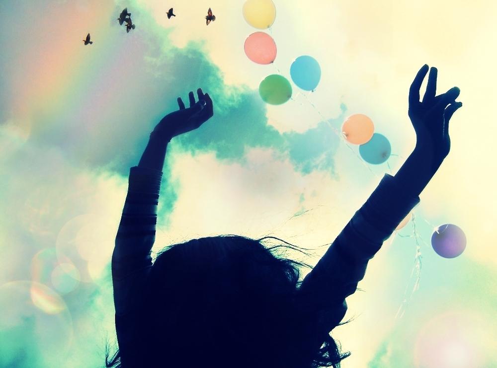 Training 'Geluk werkt! De kracht van een positieve mindset'
