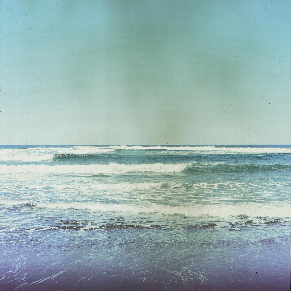 Ocean Curtain, 2014.