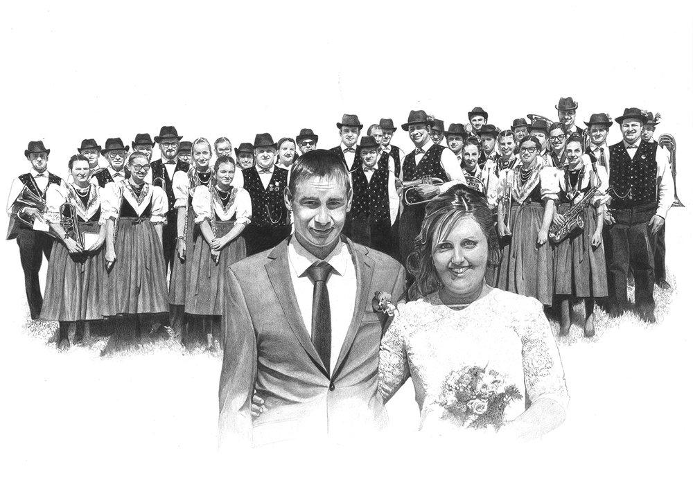 Matrimonio | Hochzeit 4