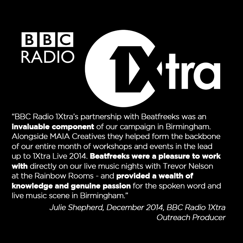 BBC1Xtra