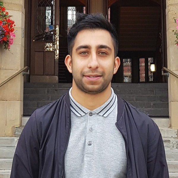 Faizan Quidiri   Project manager and business consultant. Faizan is extremely interested in creativity and innovation and above all, creating a positive impact on society.  Currently working with a housing association in the Black Country, Faizan has also been involved with planning HEADSPVCE in 2018.