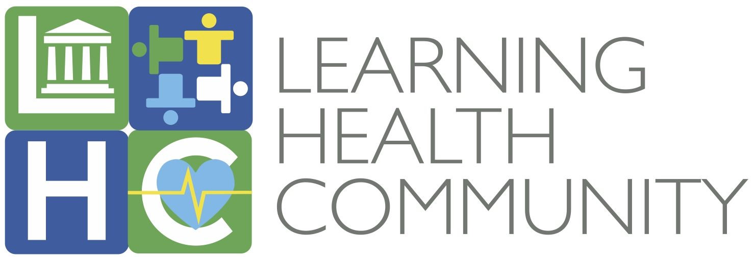 Learning Health Community