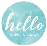 Hello Super Studios - classically modern wedding films