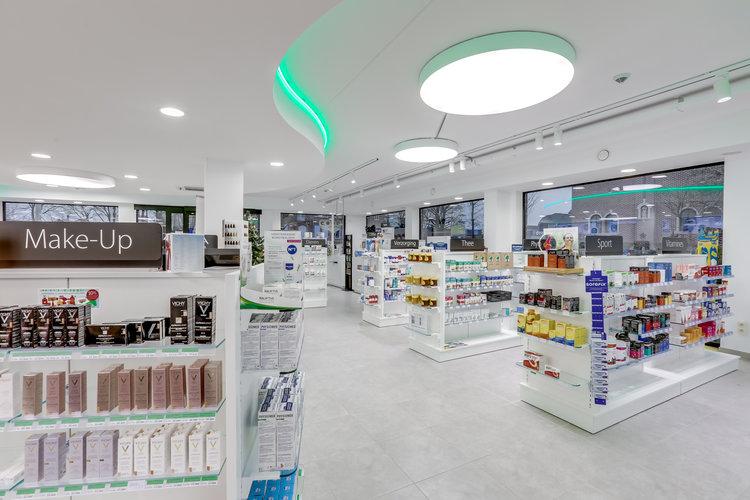 Pharmacy — Simon De Smet