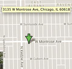 Templestowe Pub Chicago - 3135 W. Montrose, Chicago IL