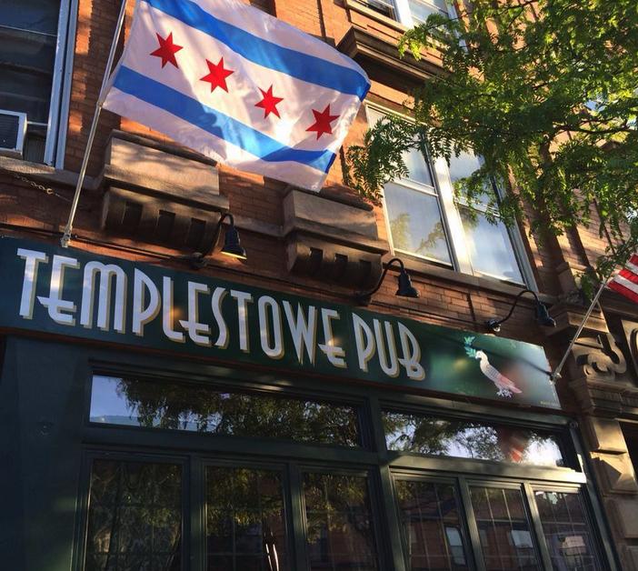 Templestowe Pub Chicago