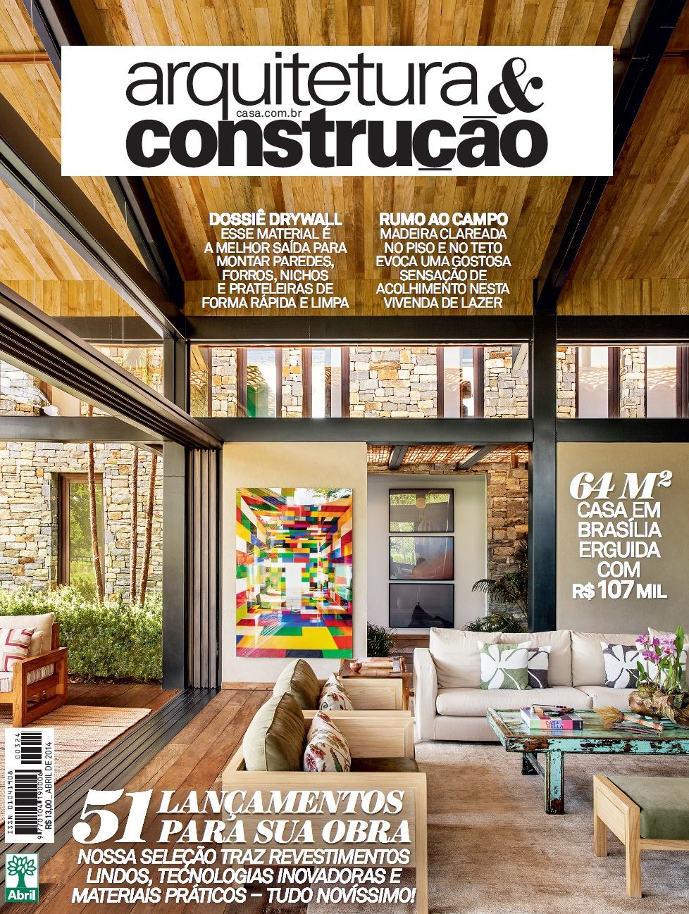 Box House by 1:1 arquitetura:design