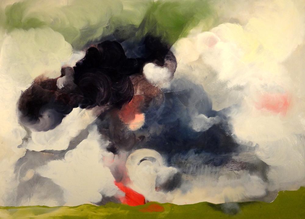 Clouds Attack