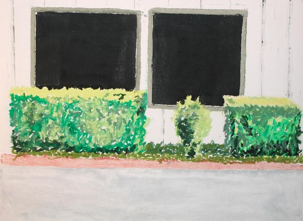 Jans Rear Windows