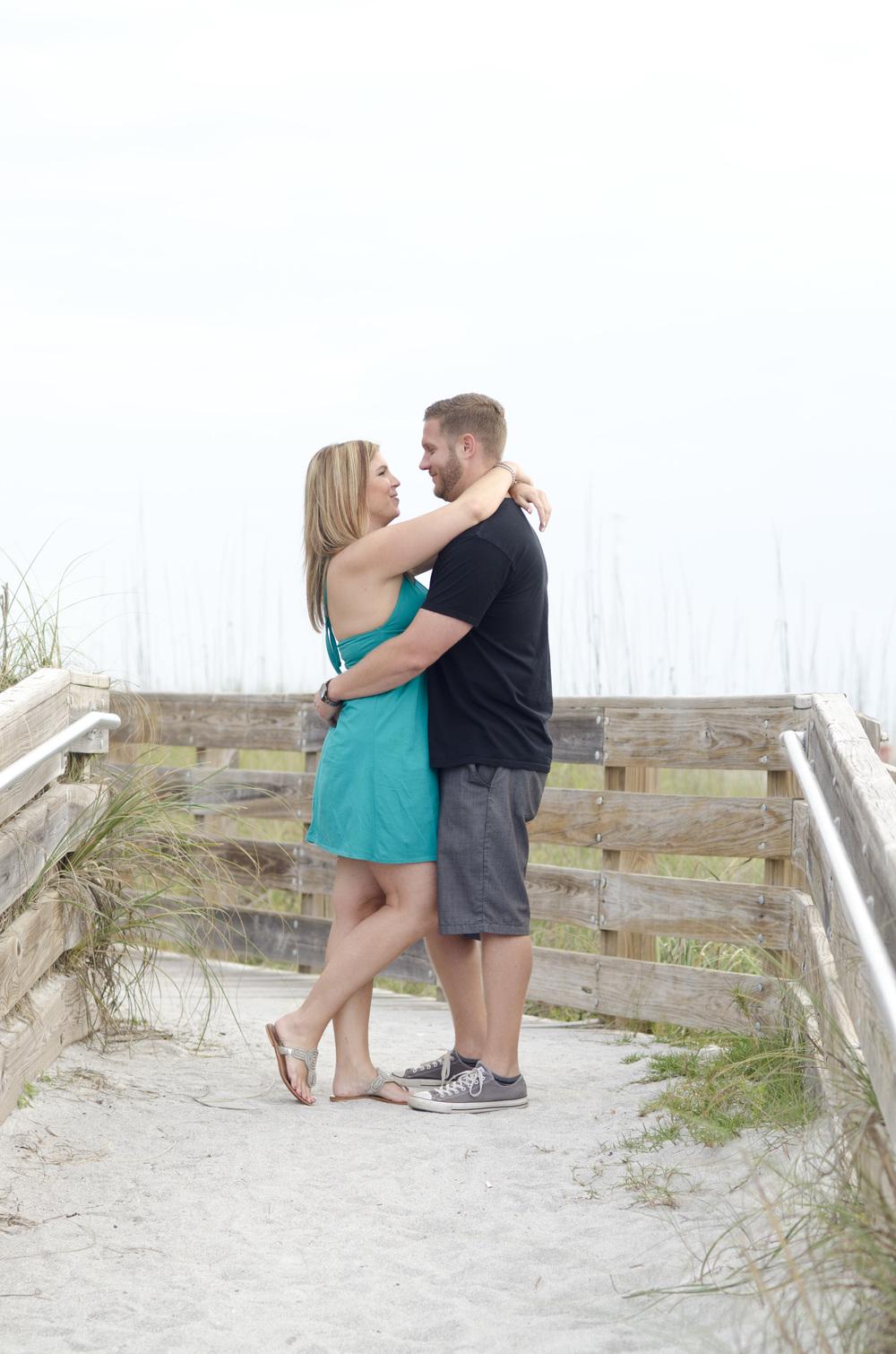 Fairbanks Wedding Photographer - Engagement Photo Poses