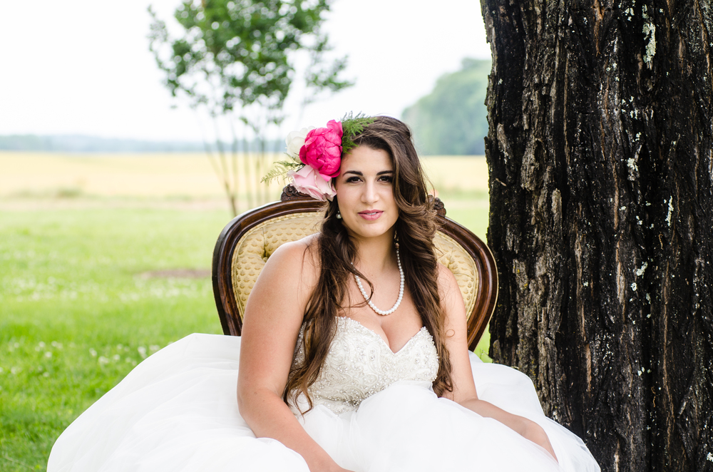 north pole alaska wedding photographer