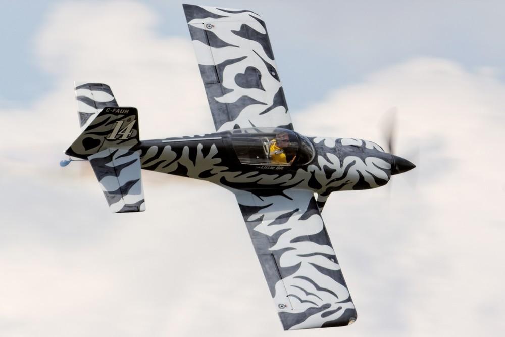 F1 Rocket - Wayne Hadath