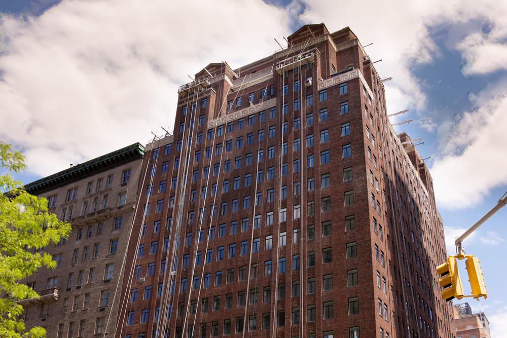 Park Avenue Residence New York