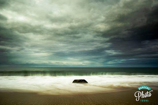 Kinnego Bay, Inishowen, Co.Donegal