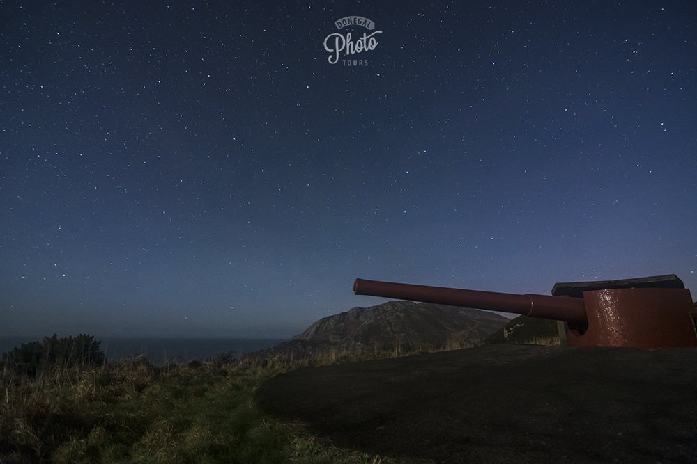 The Starry Plough looks on